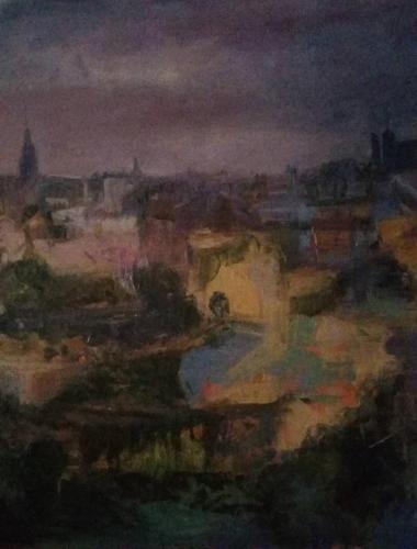 Nocturno de Toledo