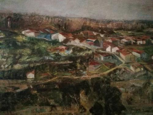 Casas de Monleón