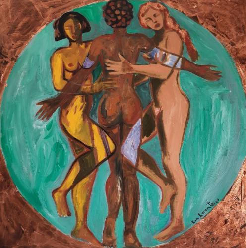Las tres razas