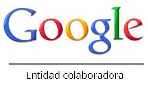Google Entidad colaboradora