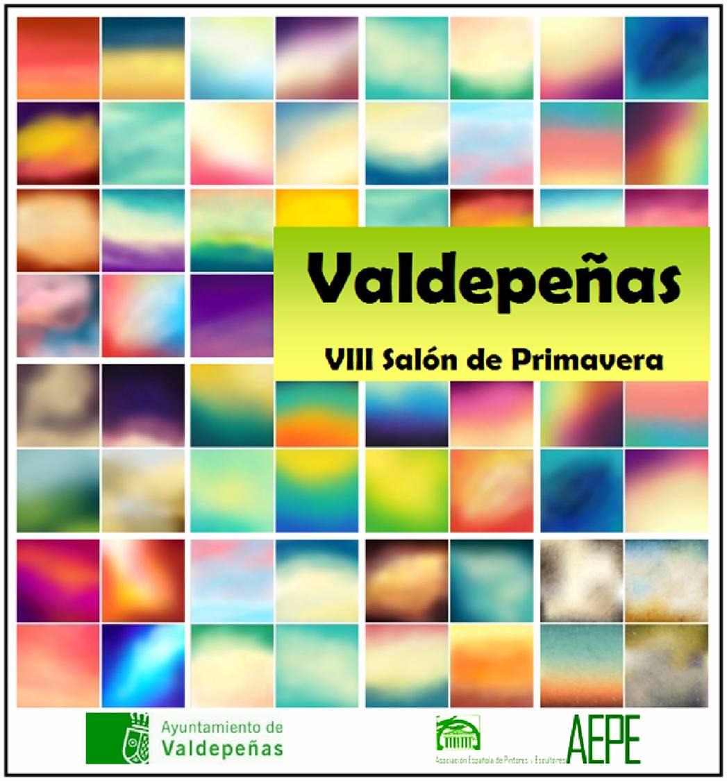 Portada catálogo Valdepeñas