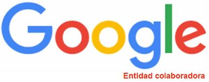 logo google entidad colaboradora bien