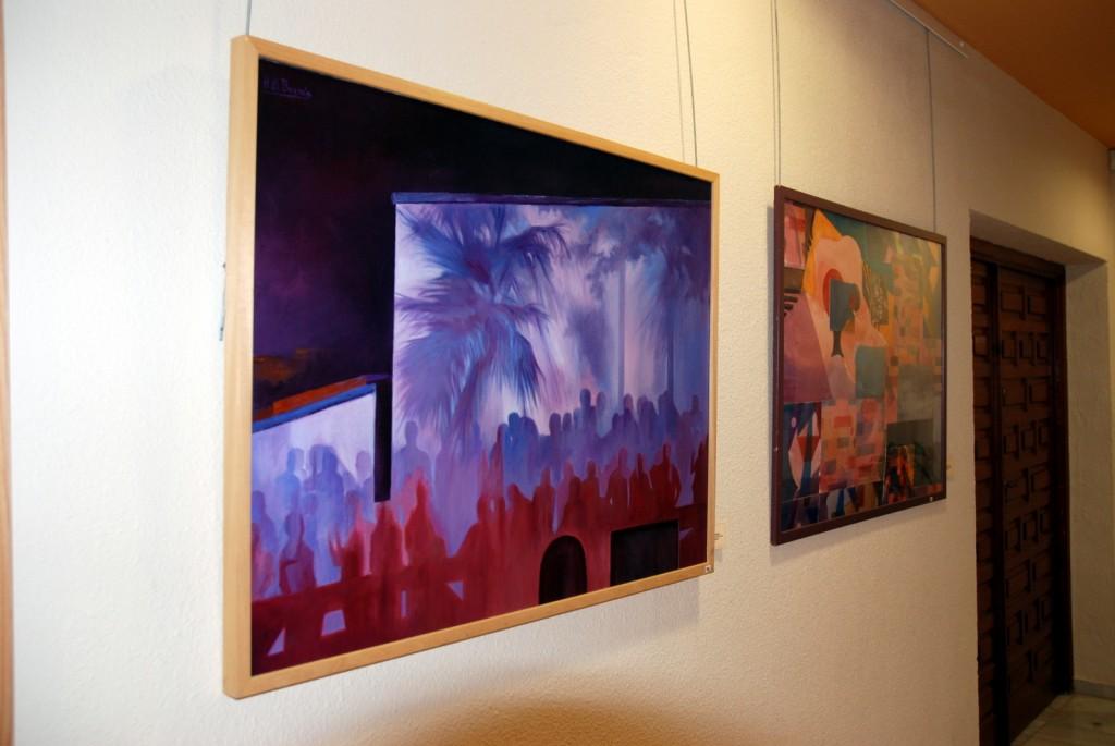 058 III Concurso de Pintura y Escultura de Benalmádena