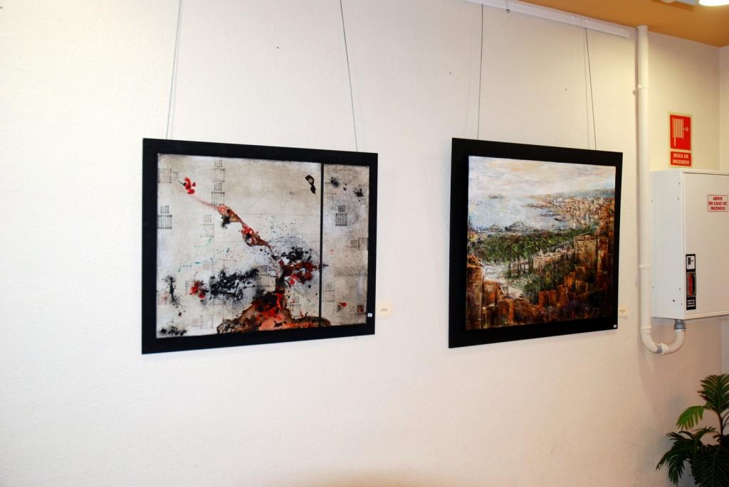 072 III Concurso de Pintura y Escultura de Benalmádena