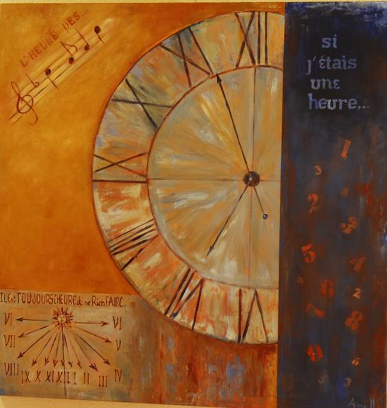 5 Menci+¦n de Honor de la AEPE Pintura Cinta F. Agell