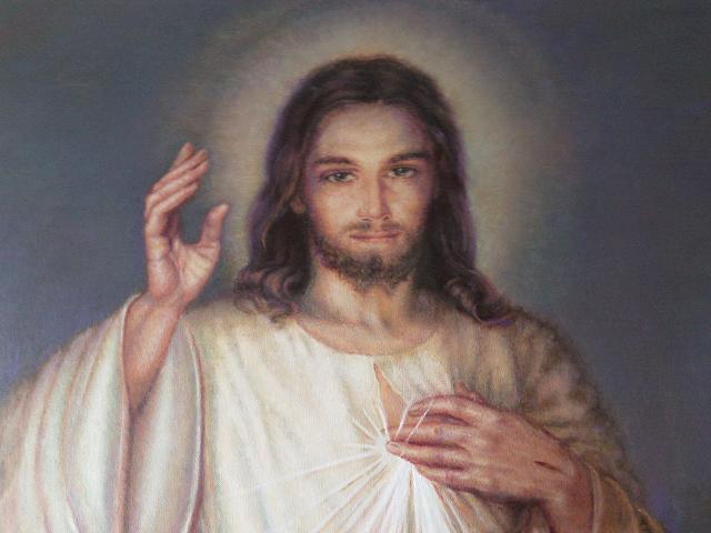 cristo de la misericordia 1