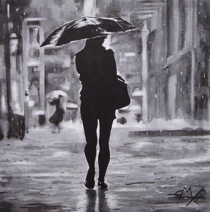 dia lluvia