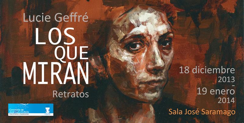 expo-Lucie Geffre sala Jose Saramago leganes (1)