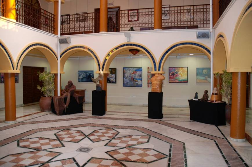 Casa de Cultura de Benalmádena