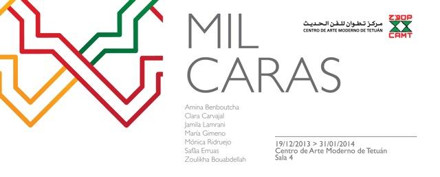 Invitaci+¦n MIl CARAS