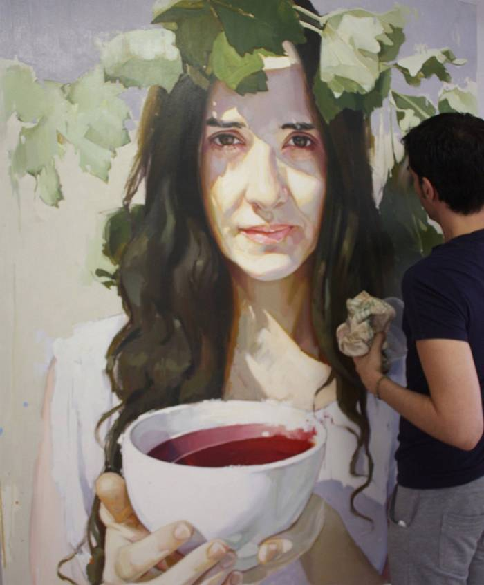 Premio Pintura Siguenza