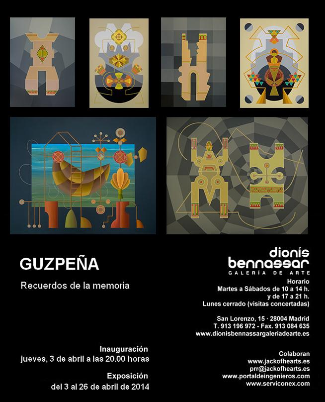 folleto exposicion