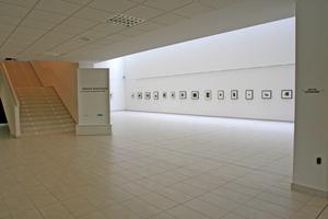 sala exposiciones sanchinarro