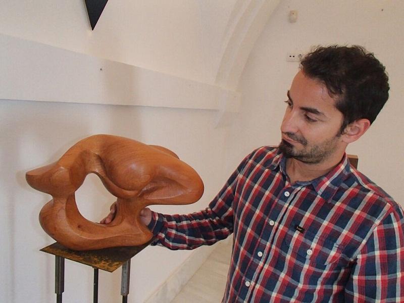 Alejandro Pedrajas. Obra y autor 1