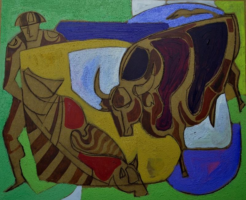 Juan de la cruz pallarés