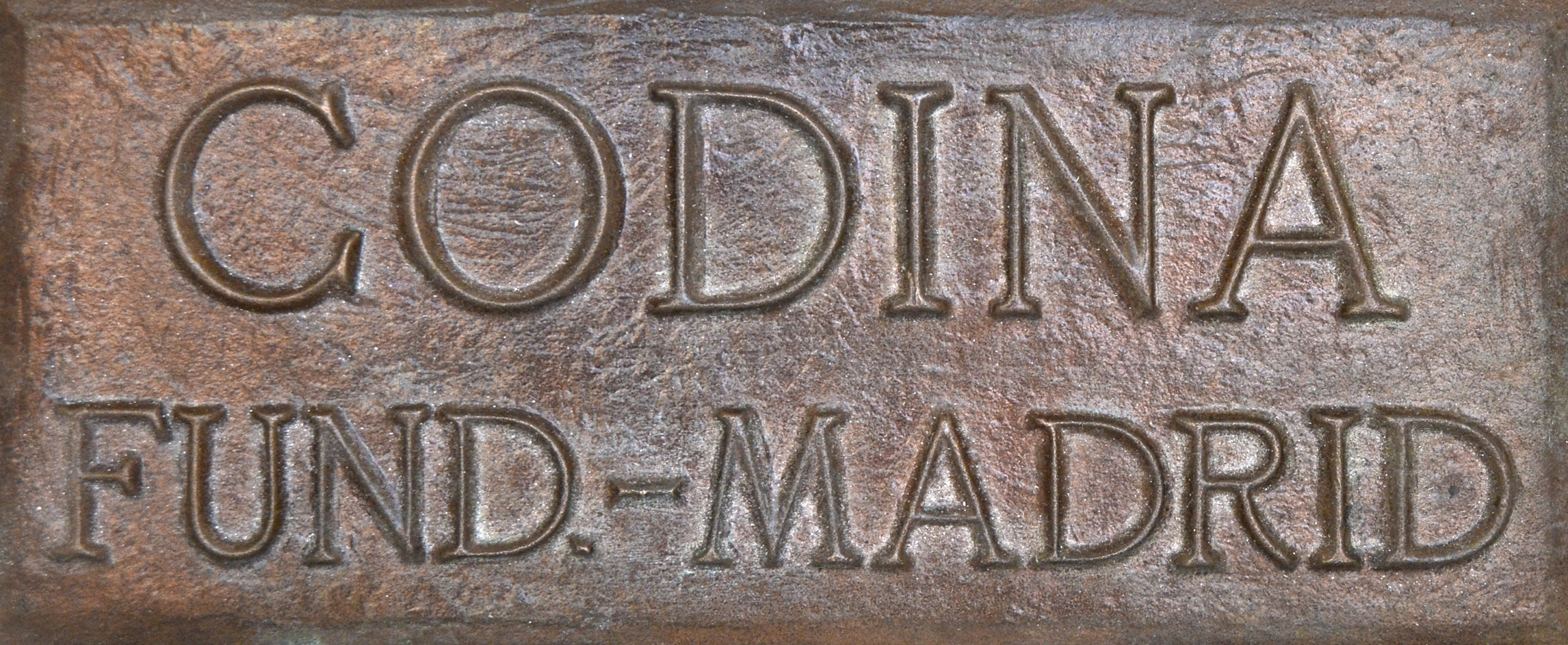 sello Codina