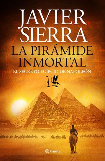 La pirámide inmortal 0