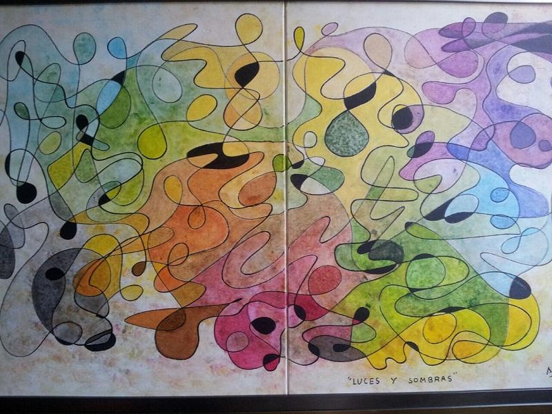 LUCES Y SOMBRAS 106x70  (acrilico-lienzo) 1