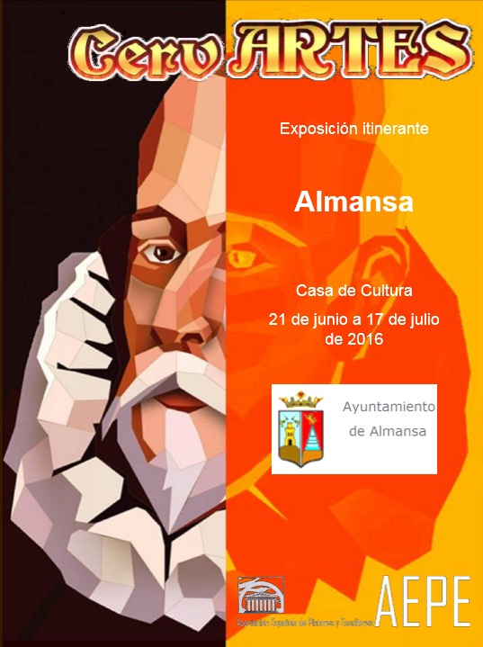 cartel Almansa