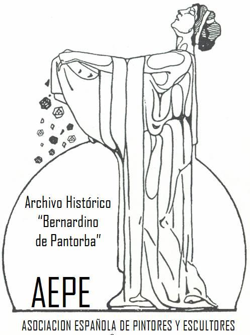 logotipo Archivo Histórico Bernardino de Pantorba 1