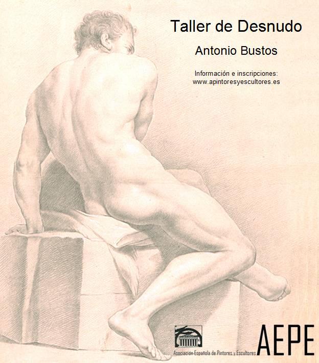 Taller desnudo
