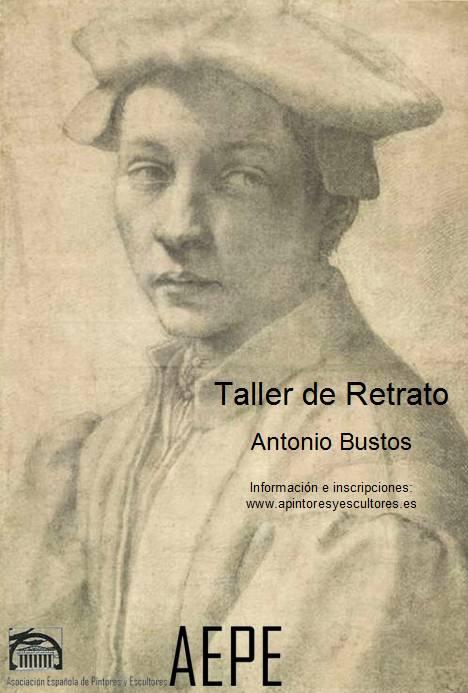 taller retrato