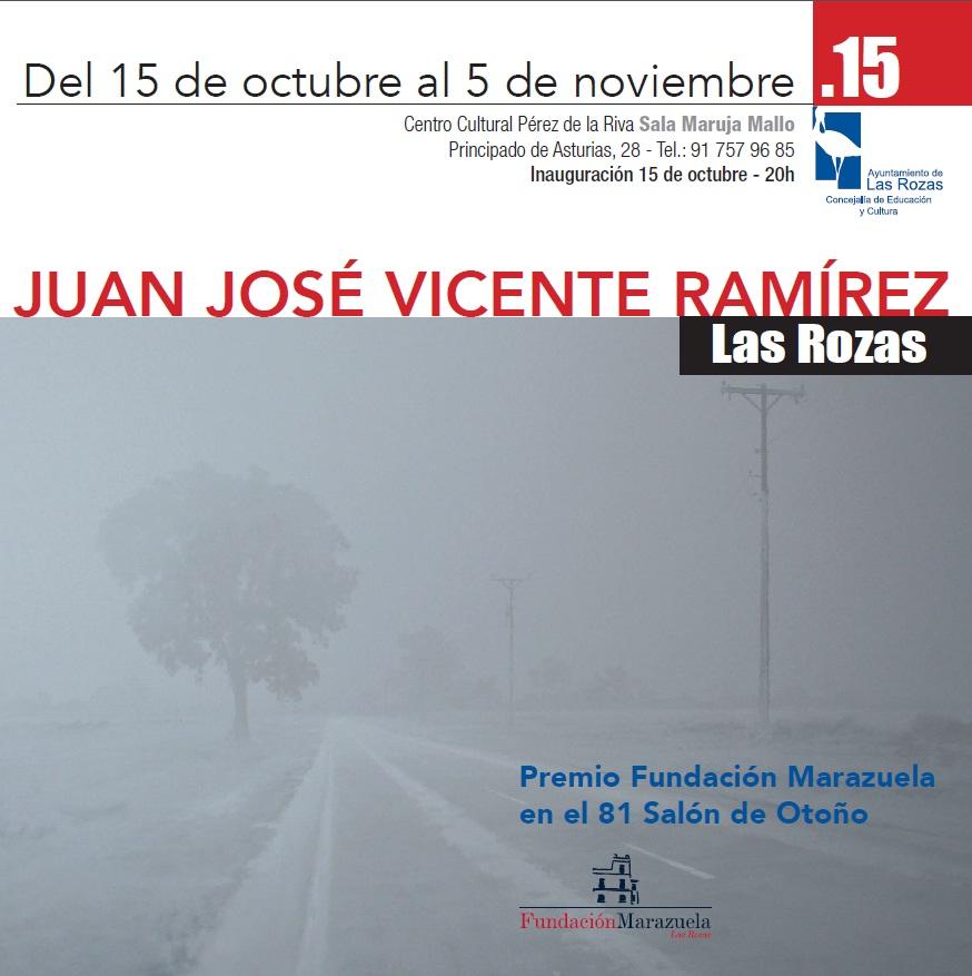 Juan José Vicente Ramírez