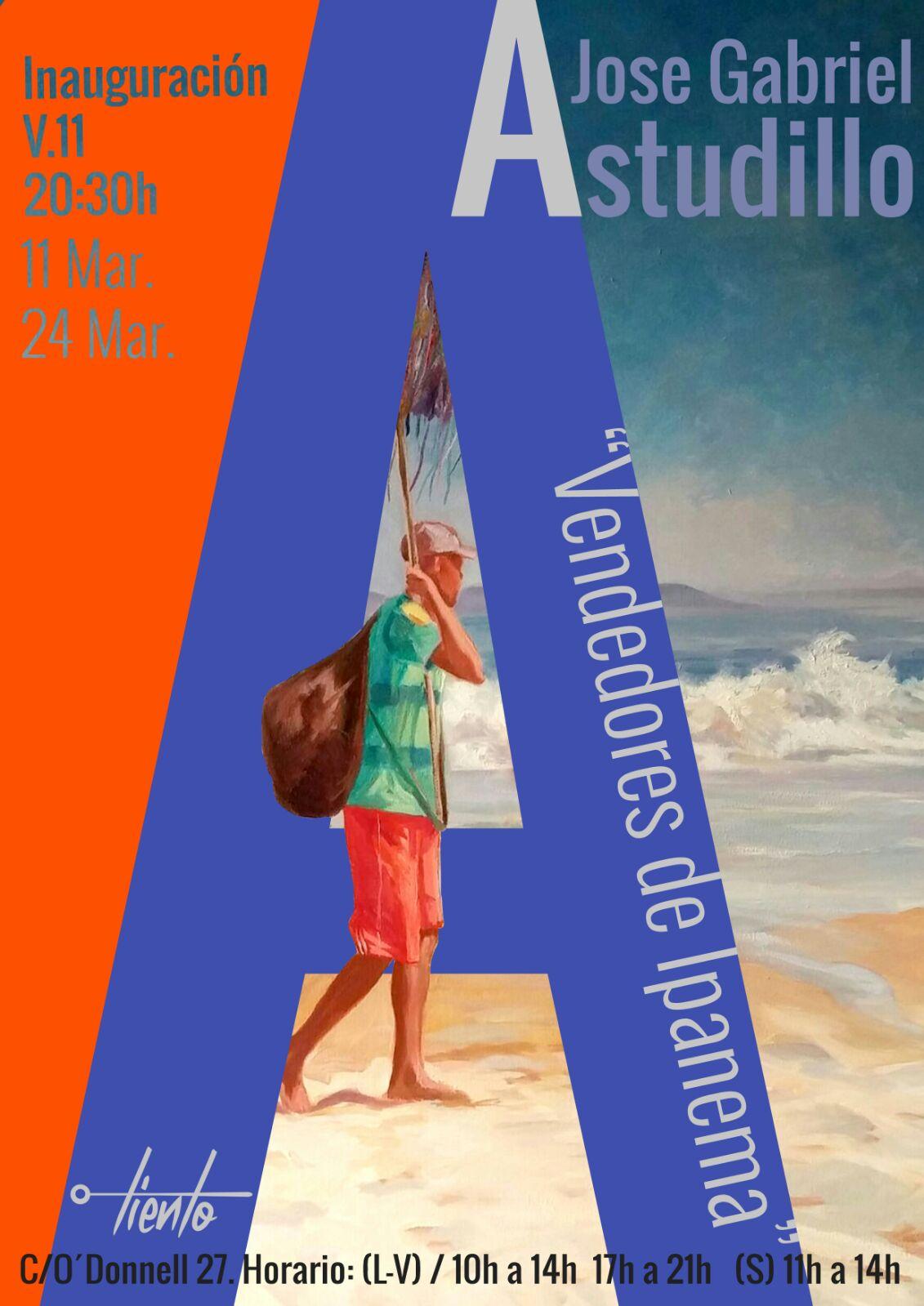cartel Astudillo