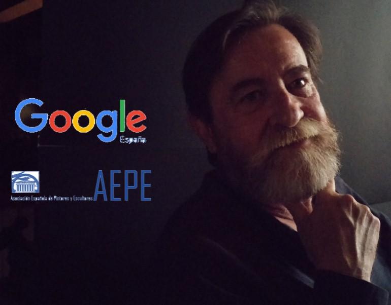 JG y google