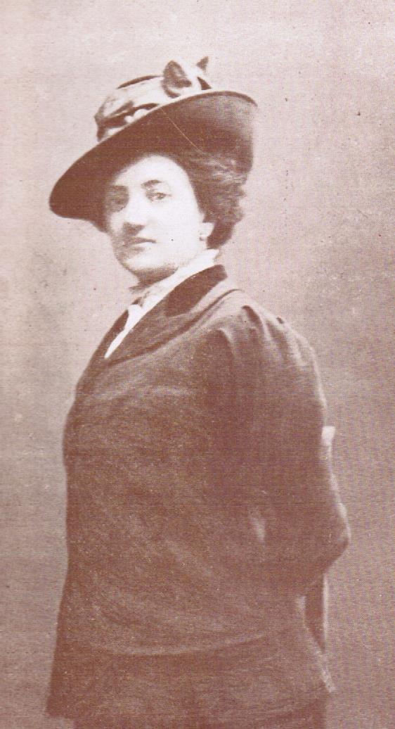 Luisa Botet y Mundi