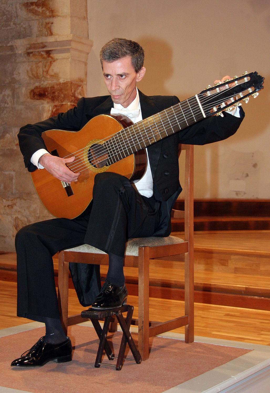 Ismael Martínez Barambio
