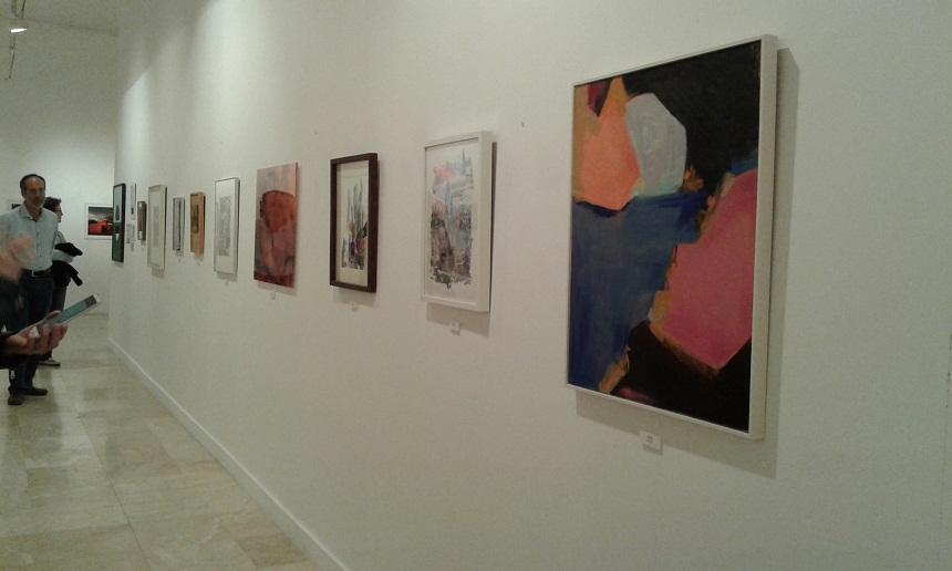Foto exposición valdemoro