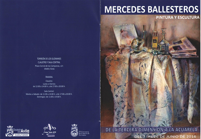 cartel mercedes ballesteros-