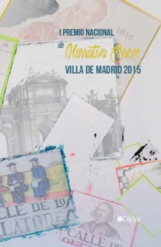 cubierta libro portada A MAS