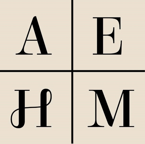 Logo Asociación Empresarial Hotelera de Madrid