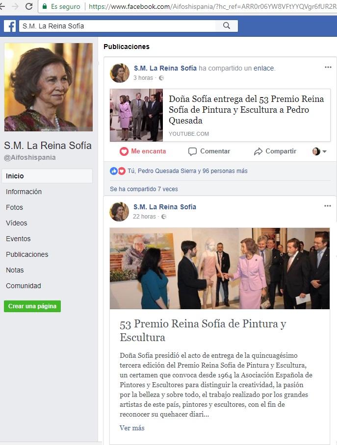 0acd98b929 53 Premio Reina Sofía de Pintura y Escultura 2018