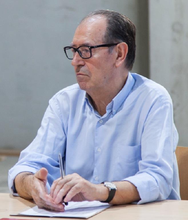 Rafael Canogar