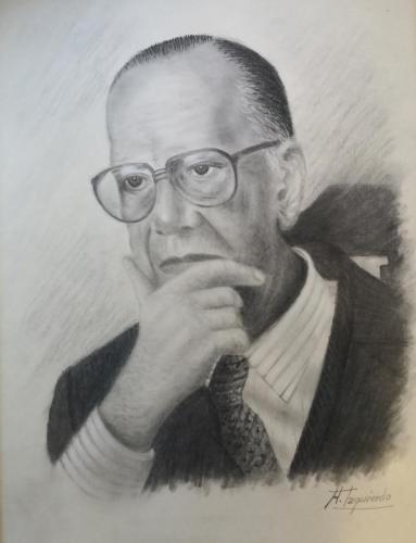 Antonio Izquierdo Ortega