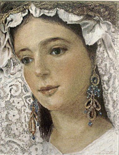 Mª Luisa González Ossorio