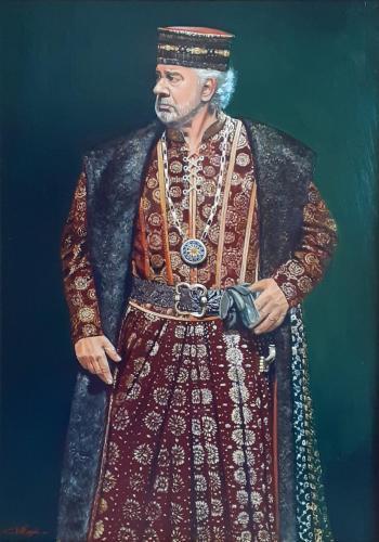 José Miguel González Delgado