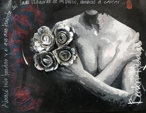 Beatriz Hidalgo