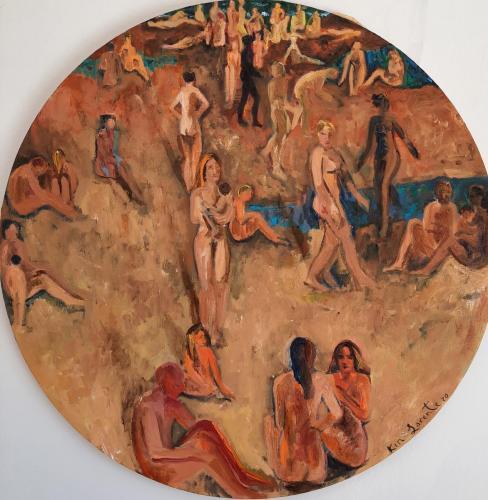 Desnudos del alma